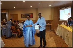 Le prix Said O. Hamody décerné à des infirmiers de Nouakchott