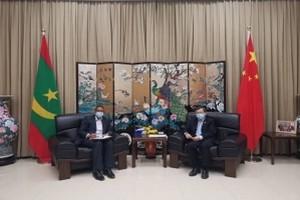 Ambassadeur de Chine : le problème de Poly Hong Dong pourrait impacter nos investissements en Mauritanie