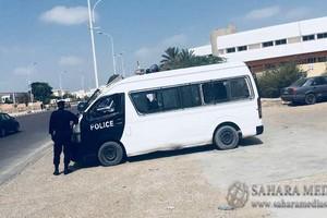 Mauritanie : importantes mesures sécuritaires avant le procès d'un ancien sénateur