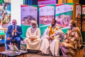 Expo 2020 Dubaï : Défis écologiques et Green's potential  - Avec Cridem, comme si vous y étiez...