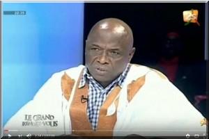Vidéo. Sénégal-Mauritanie: au bord de l'incident diplomatique suite aux propos d'un animateur de 2Stv