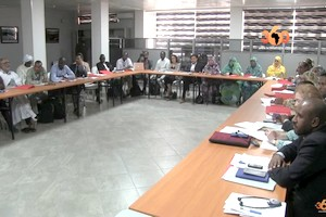 Vidéo. Mauritanie: mise à niveau de la stratégie nationale de protection de l'enfance