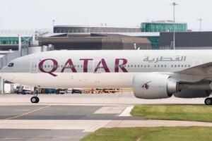 Qatar Airways nommée meilleure compagnie aérienne au monde