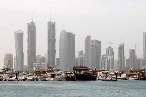 Crise dans le Golfe. Qatar: le blocus peut devenir explosif