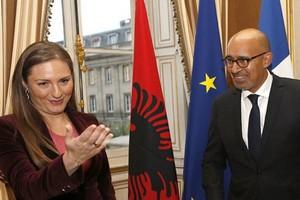 France – Mauritanie ; Quai d'Orsay – Déclarations du porte-parole adjoint et agenda du ministre et de la ministre chargée des affaires européennes