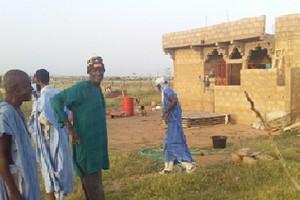 Guidimagha, quand ISKAN déloge « Ahmed le pauvre » pour loger « Sidi le riche »
