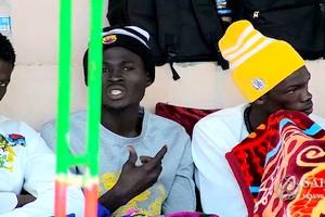 Une quarantaine de migrants renvoyés par la Mauritanie vers leurs pays d'origine