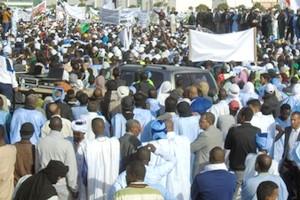 Nouadhibou: Organisation d'un colloque sous le thème de: