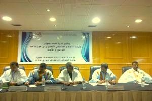 Signature d'un accord pour la reprise des émissions sur les chaînes TV et radios privées