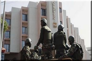 Mali : deux suspects liés à l'attaque de l'hôtel Radisson à Bamako ont été arrêtés