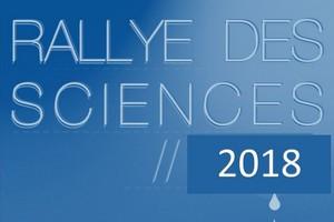 Lancement à Tidjikja de la 2e étape du rallye des sciences