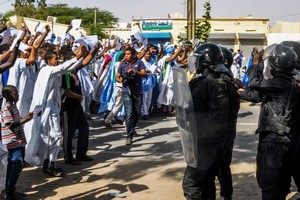 Un rapport sur la peine de mort en Mauritanie apporte un éclairage sur les limites de la justice dans ce pays