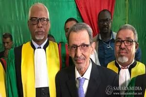 Président CENI : les prochaines élections présidentielles constituent une importance capitale pour l'avenir du pays