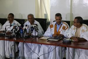 Mauritanie : La CEP recommande le renvoi de ses conclusions devant la Justice