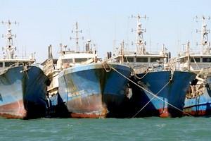 Pêches en Afrique : la Chine cherche à redorer son blason