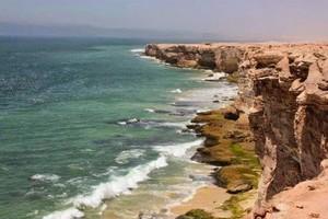 Nouadhibou: découverte du corps de l'un des marins disparus dans la région de « La Gouéra »