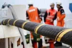 Mauritanie: un navire Britannique en route pour rétablir l'internet