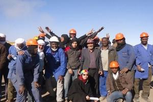 Mauritanie : Des retraités de la SNIM réclament leur droits de départ