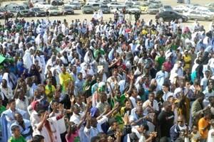 Mauritanie: quand la campagne référendaire vire à la délation