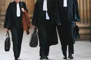 Déclaration relative à l'illégalité du report des élections de l'Ordre National des Avocats