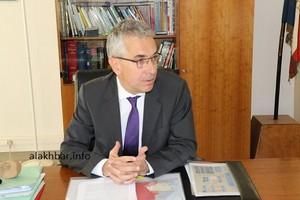 Ambassadeur de France : La Mauritanie s'inscrit dans une trajectoire positive (Interview)
