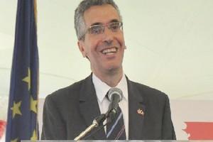 Robert Moulié nommé ambassadeur en Mauritanie