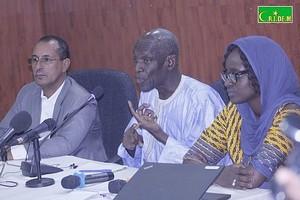 ROSA et SUN-Mauritanie interpellent les Chefs d'Etat africains sur leurs engagements face à l'insécurité alimentaire