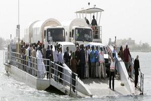 Mauritanie : la construction du pont de Rosso démarre fin décembre