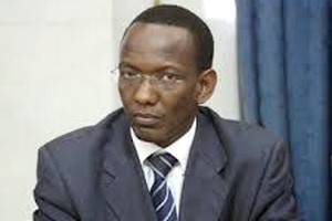 Bamba Ould Dramane à Initiatives News : « Nous avons le droit de changer cette constitution car elle émane du peuple »