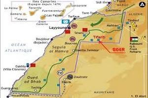 Reportage : La route vers Tfarity