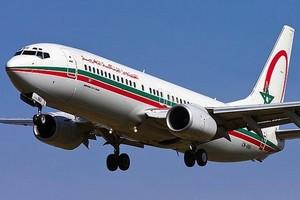 Royal Air Maroc lance sa promotion tarifaire sur Casablanca
