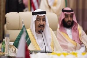 Un ex-ministre mauritanien à Salmane : «Nous ne sommes pas vos bonniches !»