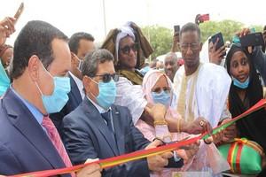 Une nouvelle rue de Nouakchott baptisée « rue El Hadj Mahmoud Ba »