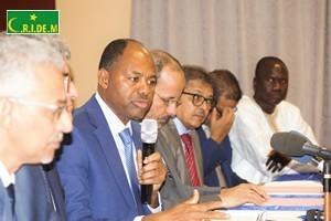 Mauritanie : L'UE finance deux programmes visant la création d'emplois et la compétitivité [Photoreportage]