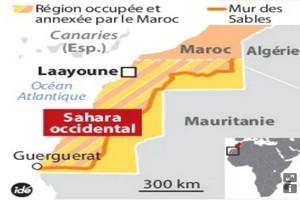 Le conflit se ravive au Sahara occidental