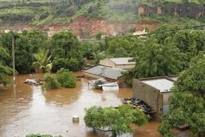Sahel: le changement climatique fait craindre des pluies diluviennes