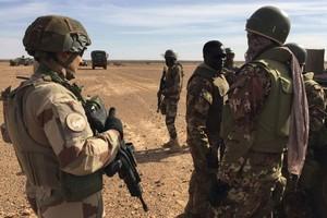 G5 Sahel : Le défi sécuritaire