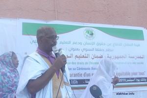 Fondtion Sahel: Nous avons atteint de grands objectifs et nos ambitions sont encore plus grandes