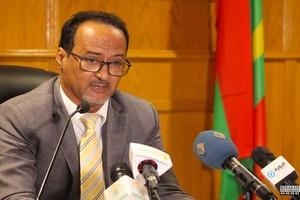 Mauritanie: Le SJM demande la libération du journaliste Hacen Lebatt