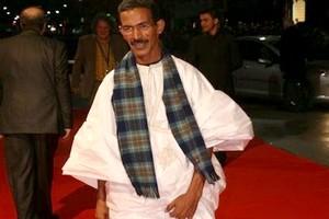 Cinéma : un mauritanien parmi le jury du festival de Louxor