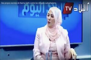 En Algérie, les propos d'une députée reflètent la banalisation du racisme anti-migrant