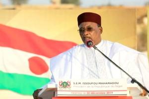 Niger: Remaniement dans la haute sphère militaire (officiel)