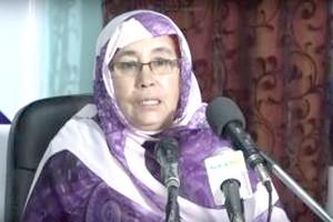 Décès de la journaliste mauritanienne Mme Salka Mint Sneid