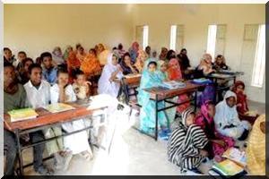 Situation de l'enseignement en Mauritanie : Où sont passés les efforts déployés depuis 1999 ?