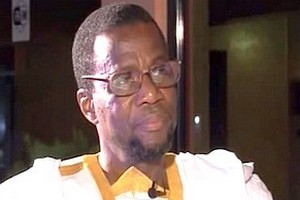 Mauritanie : L'opposant Samba Thiam, libre