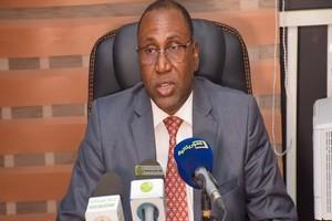 Covid-19, Mauritanie, bilan du jour : 1104 cas au total, avec l'enregistrement de 55 nouveaux cas