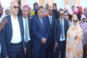 Plus de 600 cadres de santé dépêchés vers les différentes wilayas du pays