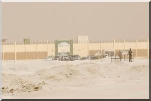 Prison centrale Nouakchott: libération du dernier otage