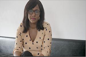Mauritanie, Bad «repat», Sarafina Kane, trahie par ses convictions