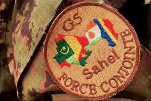 La Force du G5 Sahel cherche 1.574 milliards FCFA pour fonctionner